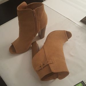 Just fab ladies shoes